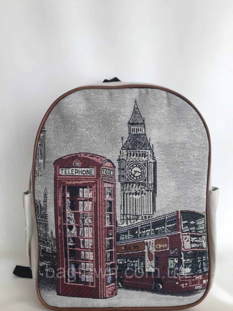 14cf7fd4c213 Женский Городской Текстильный Рюкзак Англия — в Категории