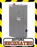 Електричний котел Heatman-Trend 6 кВт \ 380 В з насосом, фото 1
