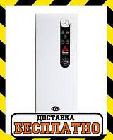"""Котел электрический Tenko """"СТАНДАРТ"""" 4,5 кВт 380 В. С насосом"""