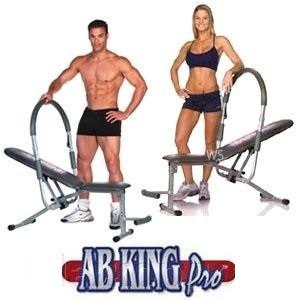 Тренажер для пресса  AB King Pro (Аб Кинг Про) Оригинал!