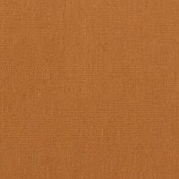 Готовые рулонные шторы Ткань Однотонная А-630 Жёлто-оранжевый