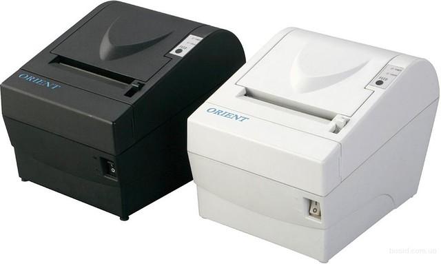 Чековый принтер Orient BTP-2002NP