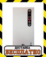"""Котел электрический Tenko """"СТАНДАРТ+"""" 6 кВт 220 В. С насосом и расширительным баком, фото 1"""