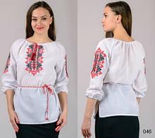 Жіноча вишиванка Україночка