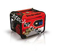 Бензиновый генератор Biedronka GP-6065BS (6кВт)