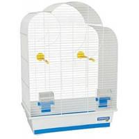 Клетка для Выставочных попугаев, Корелл.(хром) 44смх27смх 63 см