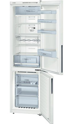 Холодильник Bosch KGN 39VW31 E ( No Frost, А++,белый )