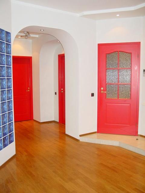 Двери межкомнатные мдф под покраску