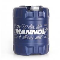 Моторное масло Mannol 7818 Outboard 2-Takt Premium API TD (20L)