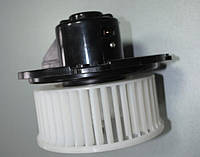 Двигатель (мотор) отопителя (печки) с крыльчаткой ISUZU NQR 71, ISUZU NQR 75 (8972119540), фото 1