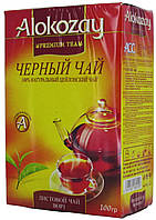 Чай черный Алокозай BOP1 100г