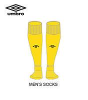 Гетры UMBRO MEN'S SOCKS