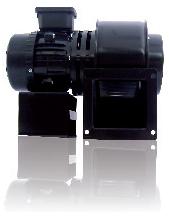 Центробежный жаростойкий вентилятор Dundar CM 16.2 H120