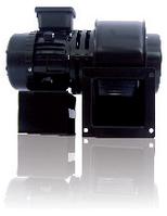 Центробежный жаростойкий вентилятор Dundar CM 16.2 H120, фото 1