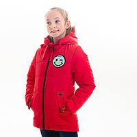 Куртка демисезонная для девочки «Амели», фото 1