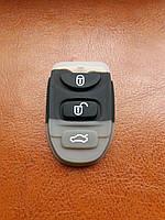 Смення резинка Hyundai, кнопки Hyundae,  рем .комплект Хундай на 3 кнопки