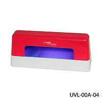 УФ лампа для сушки ногтей 9 Вт. Lady Victory UVL-00A-04#V/A