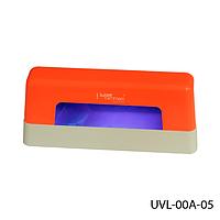 УФ лампа для сушки ногтей 9 Вт. Lady Victory UVL-00A-05#V/A