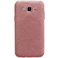 Силикон Dream for Samsung J701 Pink