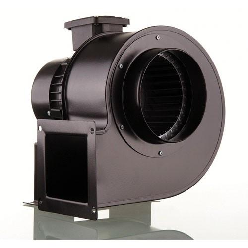 Центробежный жаростойкий вентилятор Dundar CM 21.2 H120