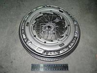 Комплект сцепления с маховиком на SKODA OCTAVIA двиг. 1.8 T и 1.9 TDI 1996г.-2010г.(LUK)