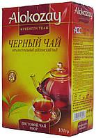 Чай черный Алокозай FBOP 100г