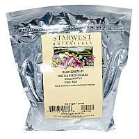 Органические семена калинджи Starwest Botanicals, 453 г