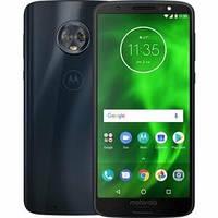 Motorola Moto G6 XT1925-5 3/32GB Dual Sim Indigo Blue (M3750)
