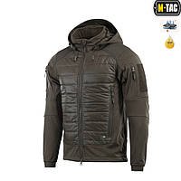 M-Tac M-TAC КУРТКА WIKING LIGHTWEIGHT OLIVE