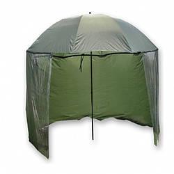 Зонт-палатка Carp Zoom Umbrella Shelter 250cm