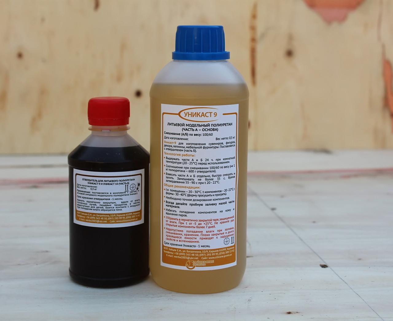 Полиуретан литьевой и жидкий пластик для изготовления сувениров ... f42f8698c1e