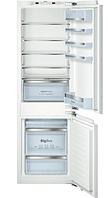 Встраиваемый холодильник Bosch KIN 86KF31 ( No Frost, А++)