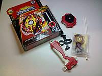 Бейблэйд «StormGyro» Legend Spriggan.7.Mr (Beyblade Burst Evolution Legend Spryzen S3) волчок с пусковым механ