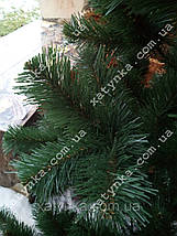 Ёлка Карпатская 1.50м исскуственная  / Ялинка штучна  / ель / ели/ елки / елка, фото 2