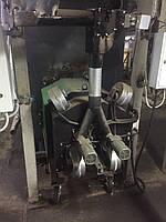Переоборудование, модернизация котлов паровых серии Е-1,0-0,9 и других под пеллету