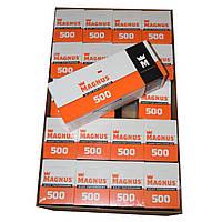 Сигаретные гильзы Magnus 20 блоков по 500 шт ( ЯЩИК)