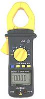 DE-3515 Токоизмерительные клещи   Функция Peak Hold (ACA&DCA)
