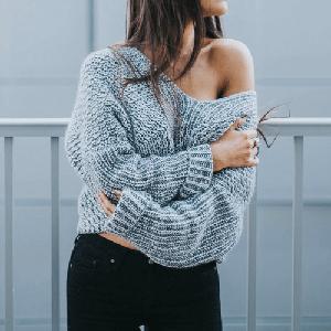 Жіночі светри та кардигани