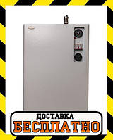 Электрический котел WARMLY PRO Series 9 кВт 220 В, фото 1
