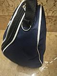Сумка для обуви vans для через плечо спорт спортивные, фото 3