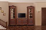 Комод ТВ 1.3 Ливорно  (Світ мебелів) 1350х490х895мм, фото 2