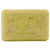 Натуральное кусковое мыло European Soaps, LLC, Мыло Pre de Provence с лимонником, 250 г