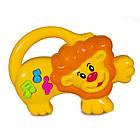 Развивающая игрушка Музыкальные зверята. Оригинал Mommy Love 6001A, фото 2