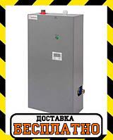 Електричний котел ГЕТЬМАН з насосом 9 кВт / 380 В, фото 1