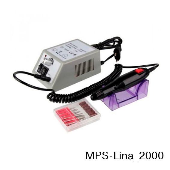 Фрезер Lina-2000