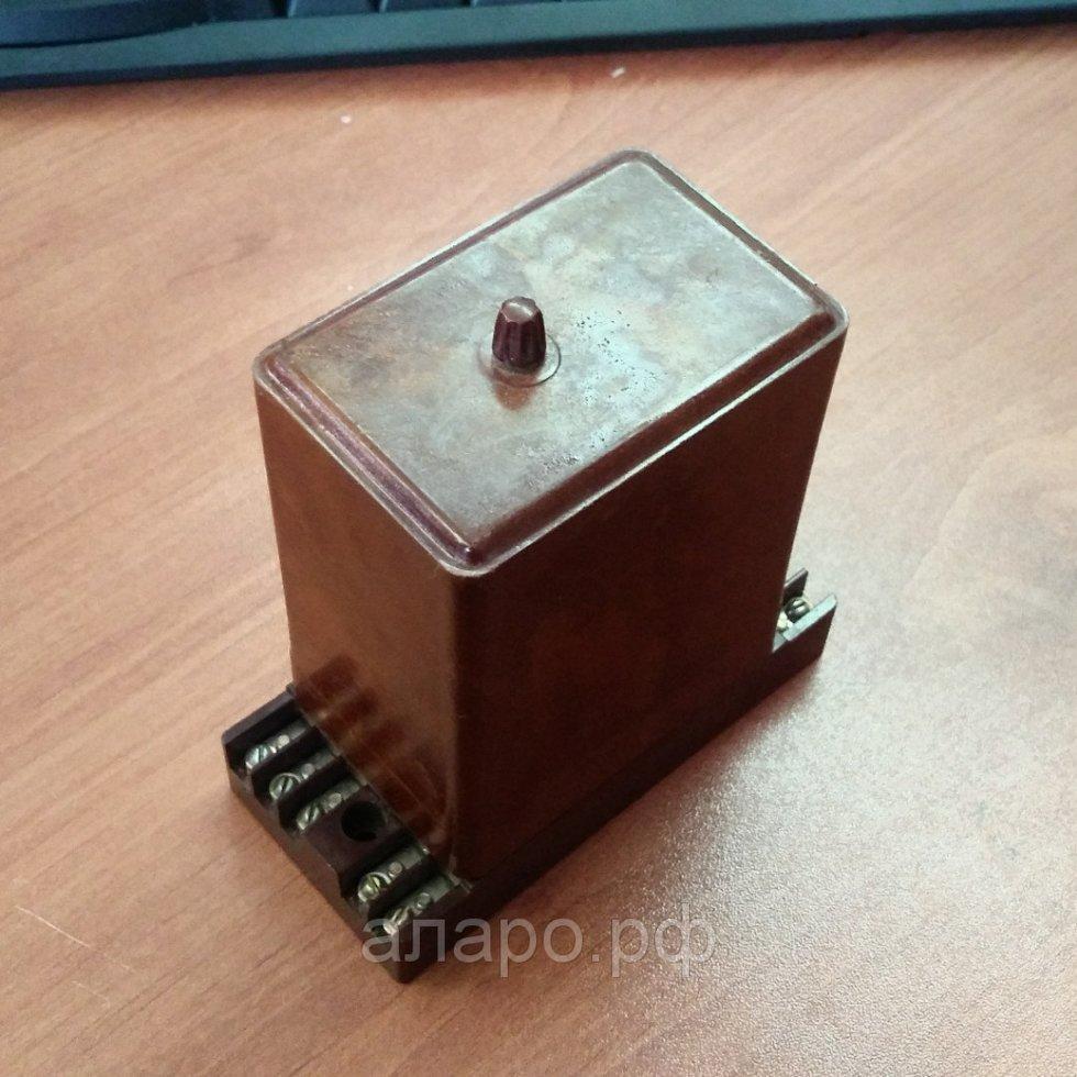 Реле МКУ-48С РА4.509.143 ~220в