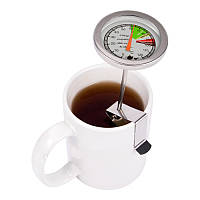 Термометр для жидкостей с клипсой Biowin