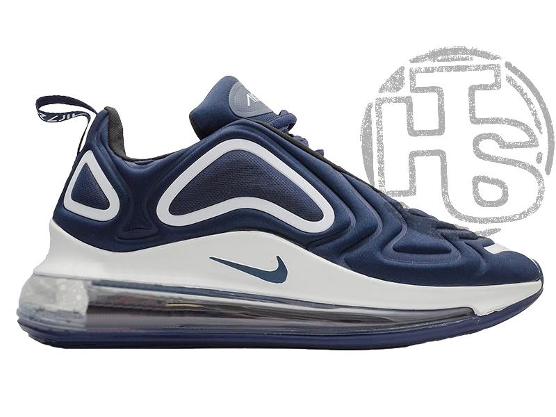 644652c7 Мужские кроссовки Nike Air Max 720 Blue/White 997202-006 - Интернет-магазин