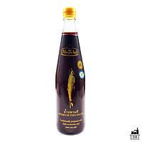 Рибний соус без глютену Преміум, Megachef, 500мл Таїланд