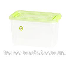 """Контейнер """"Smart Box"""" 0,375 л """"Practice""""Алеана"""